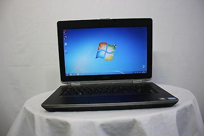 Best Fast Laptop Dell Latitude E6430 Core I5 2 6Ghz 4Gb  500Gb Windows7 Grade A