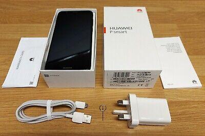 HUAWEI P SMART (Model FIG LX1) Smart Phone