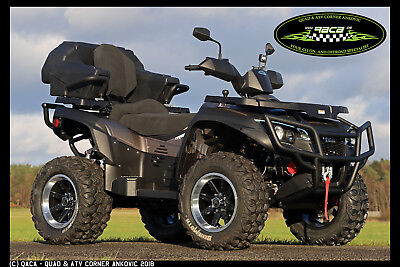 TGB Blade 1000 EFI LT EPS IRS LOF ZM ZULASSUNG  ATV Quad 4x4 OFFROAD QACA  gebraucht kaufen  Hütschenhausen