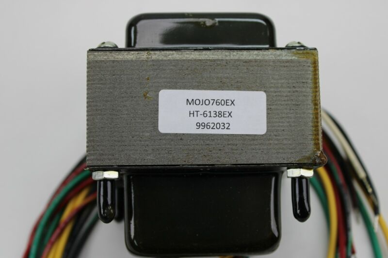 Mojotone Tweed Champ 5F1 Guitar Amp Power Transformer