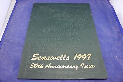 Seaswells 1997 Coastal Georgia Community College Brunswick Glynn County Georgia