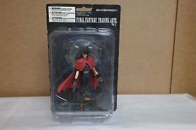 FINAL FANTASY TRADING ARTS Vol. 2 Adult Collector Figure