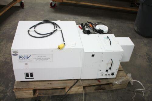 Aviv 420 Circular Dichroism Spectrometer