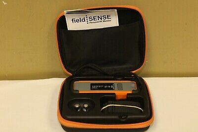 Fieldsense Fs2 Rf Meter Monitor 380mhz - 2.7ghz