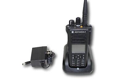 Motorola Xpr7580 800900 806-941mhz Trbo 2.5w 1000 Ch Digitalanalog