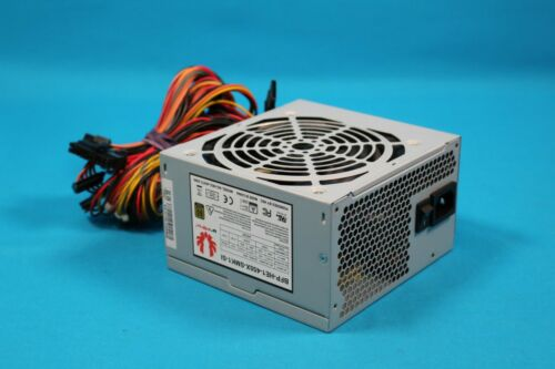 BitFenix BFP-HE1-450X-SMK1-SI 450 W 80 PLUS Bronze Power Supply