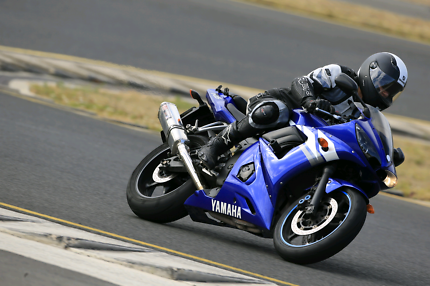 2003 Yamaha R6 in very good condition
