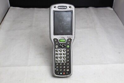Honeywell Dolphin 9550l00 Windows Mobile Computer Barcode Scanner See Photos