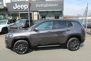 Jeep Compass 1.3 T-GDI  80th DCT Facelift
