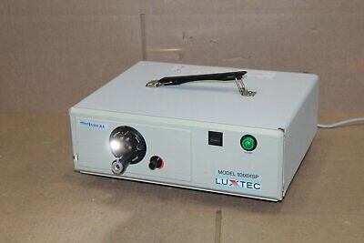 Integra Luxtec 9300xsp 300 Watt Light Source