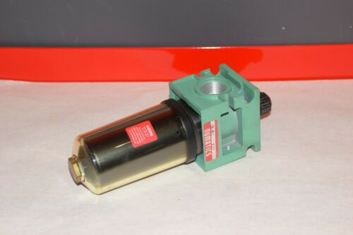 "NEW NUMATICS L30L-06 C L30L-06C 150psi  3/4"" INDUSTRIAL LUBRICATOR"