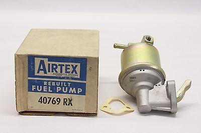 Rebuilt Fuel Pump 1970-81 Chevrolet Corvette 5.7L 350 V-8 #40769