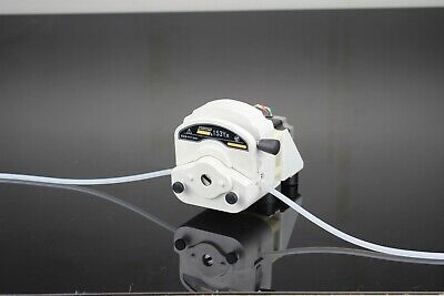 0-3000mlmin Stepper Motor Peristaltic Liquid Pump For Arduinoplcraspberry Pi
