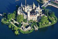 Luftaufnahmen, einmalig, mein digitales archiv mit luftaufnahmen Bad Doberan - Landkreis - Kröpelin Vorschau