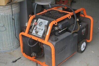 Stanley Gas Powered Hydraulic Pump