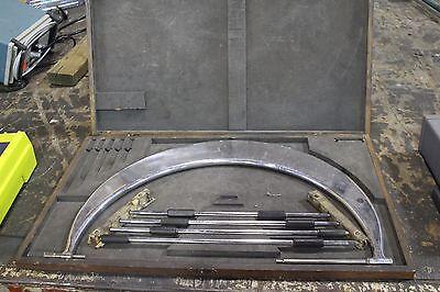 Tumico Tubular Micrometer Stainless Steel M2-12-18
