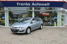Opel Astra J 1.6 CDTI Sports Tourer Selection
