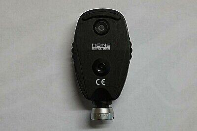 Heine Beta 200 - Ophthalmic