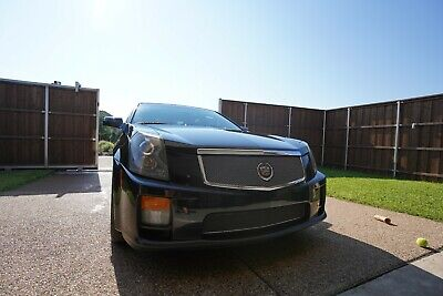 2004 Cadillac CTS V 2004 Cadillac CTS V CLEAN TITLE 3 OWNERS