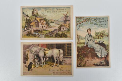 Trade Card 1880