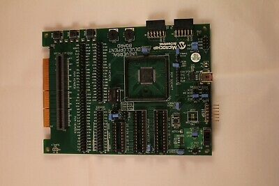 Digilent Microchip Universal Development Board