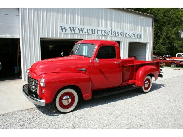 1950 gmc 1 2 ton pickup not chevrolet used gmc other for sale in jonesboro illinois. Black Bedroom Furniture Sets. Home Design Ideas