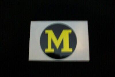 John Deere Model M Decal - Mylar