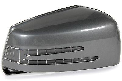 Mercedes-Benz A Klasse 176 CLA 117 GLA 156 B 246 Außenspiegelgehäuse rechts grau