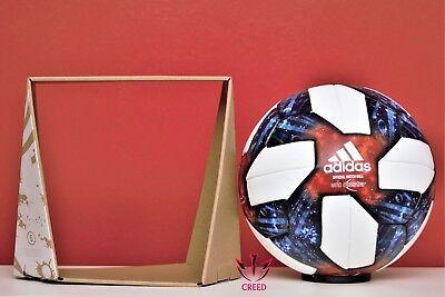 ADIDAS NATIVO QUESTRA 2019 OFFIZIELL MATCH BALL MAJOR SOCCER LEAGUE (MLS)