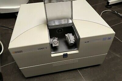 Cerec 3 Compact Milling Unit Sirona - Parts