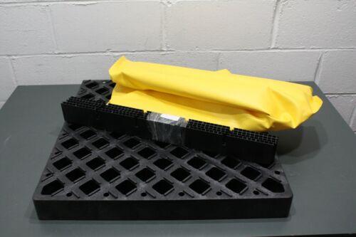 Ultratech Ultra-Spill Deck 1360, 77 Gallon Capacity, 1500 Lb Load, Polyethylene