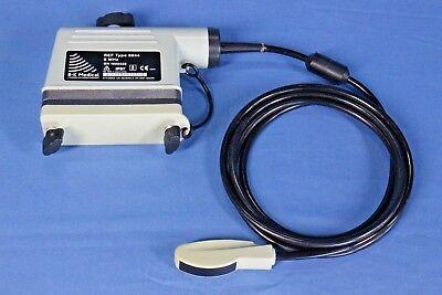 B-k Medical Bk B K Type 8644 5mhz Ultrasound Transducer Probe With Warranty