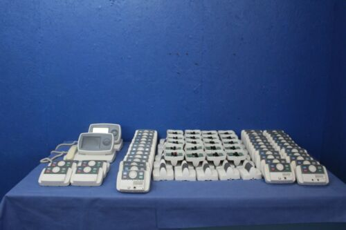 GE Telligence Hospital Signaling Nurse call equipment