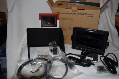 "Digital Juice HD7 Pro 7"" Monitor"