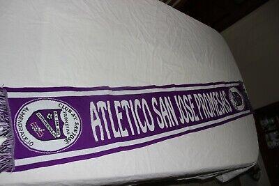 Bufanda DE FUTBOL DEL CLUB ATLETICO SAN JOSE PROMESAS DE ALMENDRALEJO SCARF