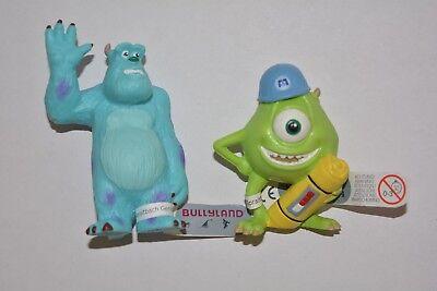 Bullyland Sammelfiguren Disney Die Monster AG / Mike + Sulley 12571 12570 online kaufen