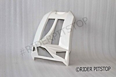 CUSTOM DRAG COOLER RADIATOR COVER FOR HARLEY DAVIDSON VROD NIGHT ROD MUSCLE VRSC for sale  Shipping to United States