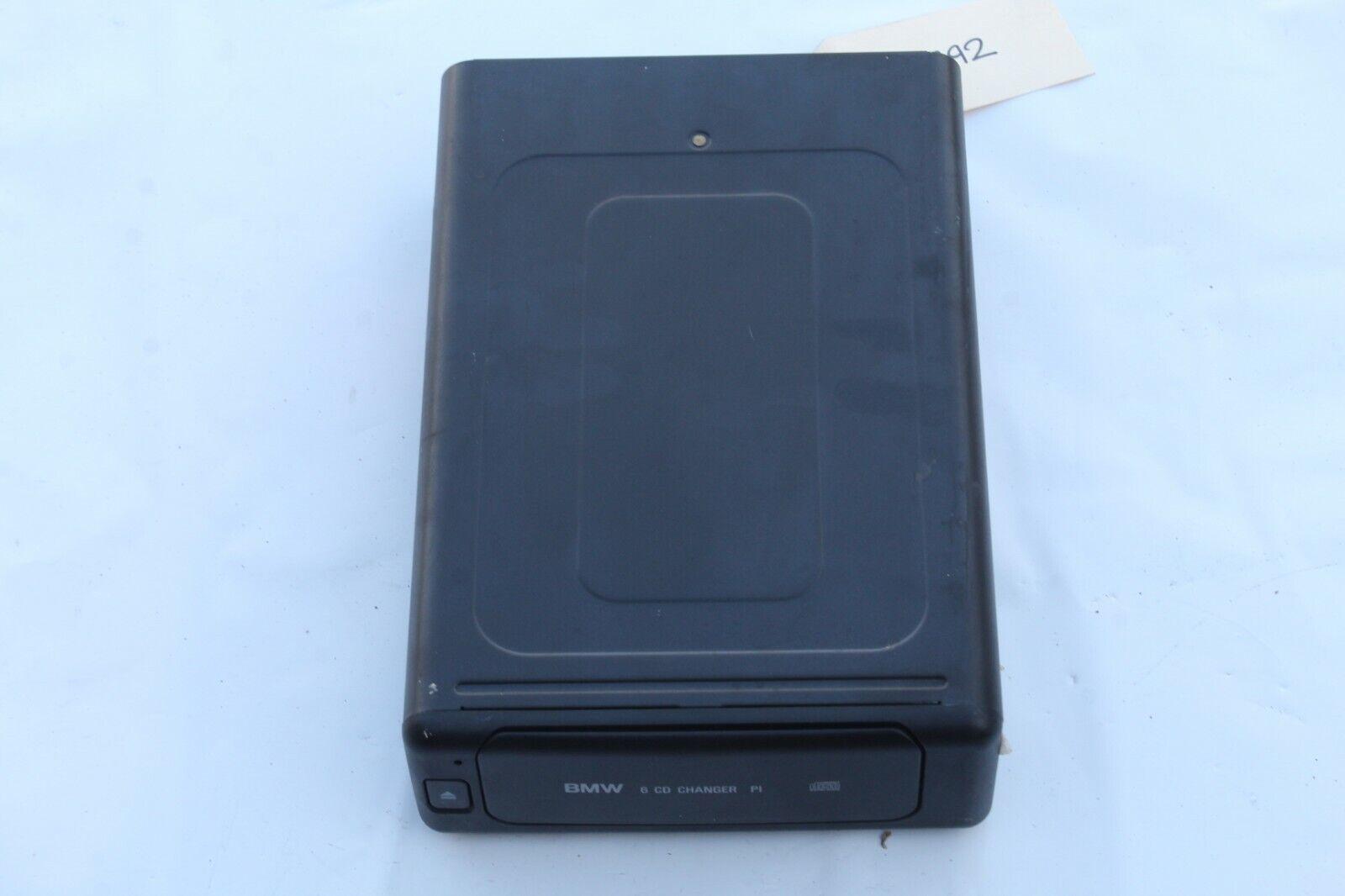 1999-2001 BMW E38 740iL 6 CD CHANGER MODULE N1392
