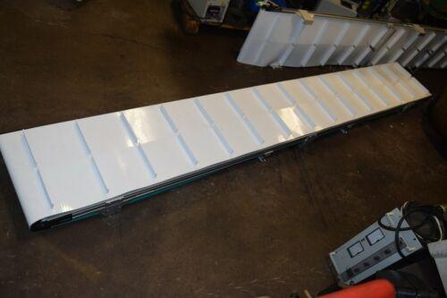 "Dorner 2200 Series 22PCM18 Conveyor 18"" x 129"""
