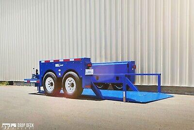 2020 Hgl10614 Drop Deck Trailer -- Jlg Triple L Style Trailer - Drop Deck Depot
