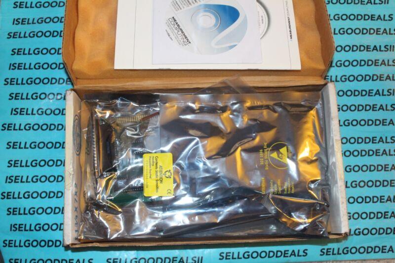 Measurement Computing CIO-DAS08-AOM Data Acquisition Card CIODAS08AOM New