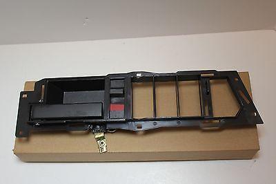 NEW CHEVY CHEVROLET CK C/K INSIDE INTERIOR DOOR HANDLE LEFT BLACK 1988 1989