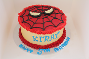 Spiderman cake Blacktown Blacktown Area Preview