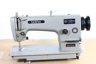 Brother Db2-b791-005 Industrial Sewing Machine