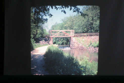 1970s 6 Full Slide Carousels C&O Canal Georgetown DC to Cumberland MD