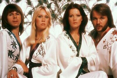 ABBA Complete Works  - MP3 promo - of discontinued BOX SET