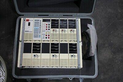 Avo Multi-amp Pulsar Universal Test System 10e3t3g-160