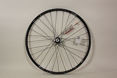 DT Swiss 27.5 Front Wheel X1700 Spline2 15 x 110 Thru Axle 28h 6 bolt  896080