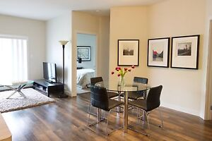 Brand new condo project! Modern, spacious 2 bdrm/2 bath suite!