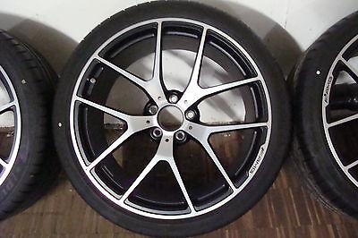 mercedes SLS W C 197 R197 alufelgen GT GT3  AMG felge 19 20  gt s c190